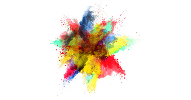 ผลการค้นหารูปภาพสำหรับ หลักการใช้สีในการทำเว็บ