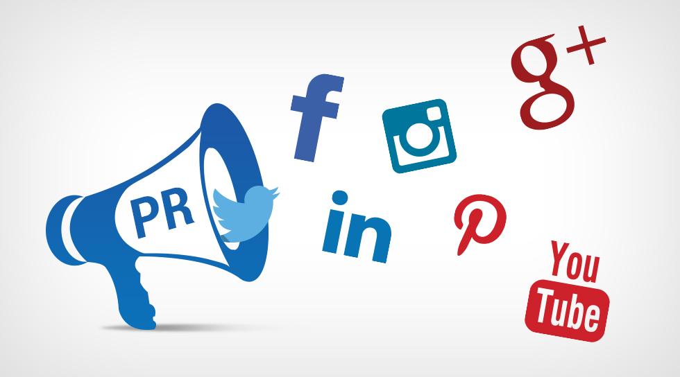 ทำไมต้องใช้ Social Media ในการทำ PR