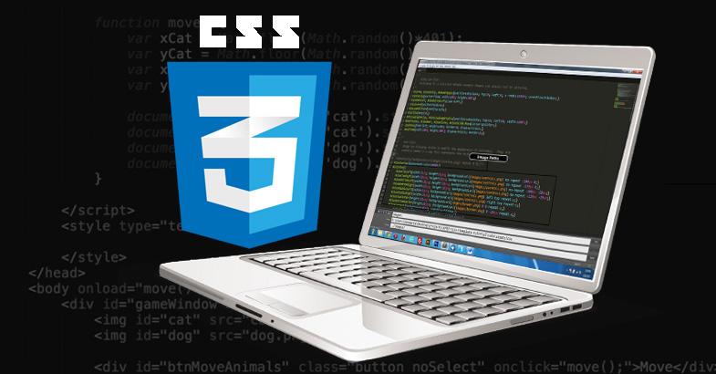 CSS คืออะไร ? มีประโยชน์อย่างไรบ้าง