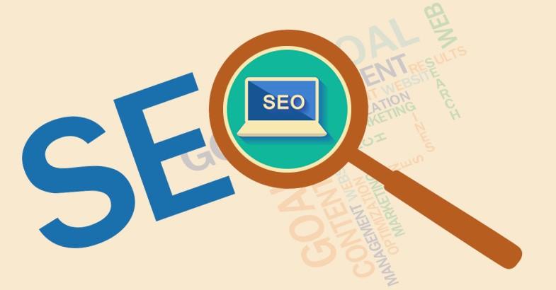SEO ( Search Engine Optimization ) คือ