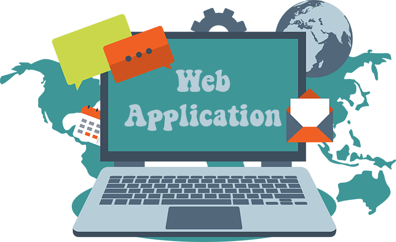 web application ต่างกับ website ยังไง